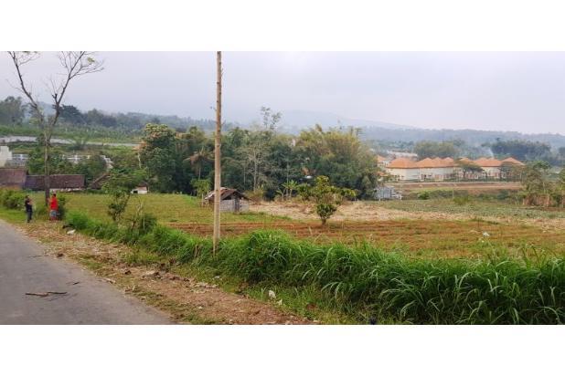 Rp437jt Tanah Dijual