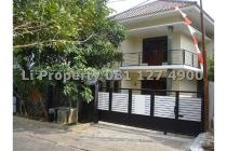 DISEWAKAN rumah Sawunggaling, Banyumanik, Semarang, Rp 125jt/th