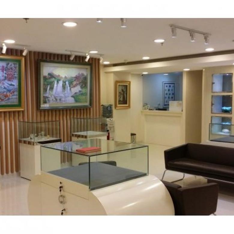 Dijual Unit Kantor Exclusive di Epicentrum Walk Lantai 3 PR1435