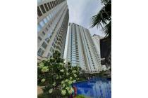 Apartemen Mewah Botanica Tower 1, Jakarta Selatan; 3+1 KT & 4 KM
