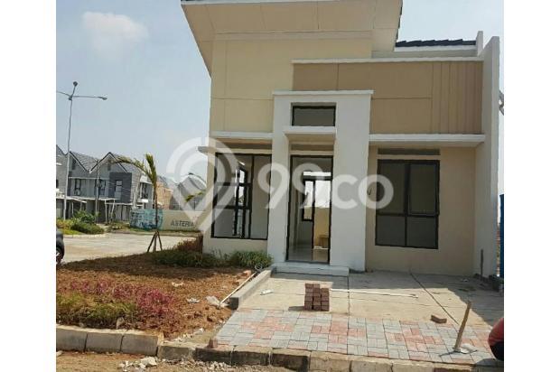 Dijual rumah Hunian cantik dan murah di Karawang Barat 15145502