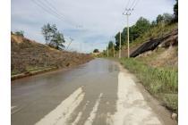 Tanah di KM 13, Dekat Pelabuhan Peti Kemas, Strategis, Murah