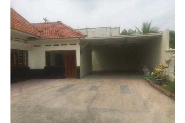 Rumah STRATEGIS di Jalan Siak Belakang Indragiri 14961810