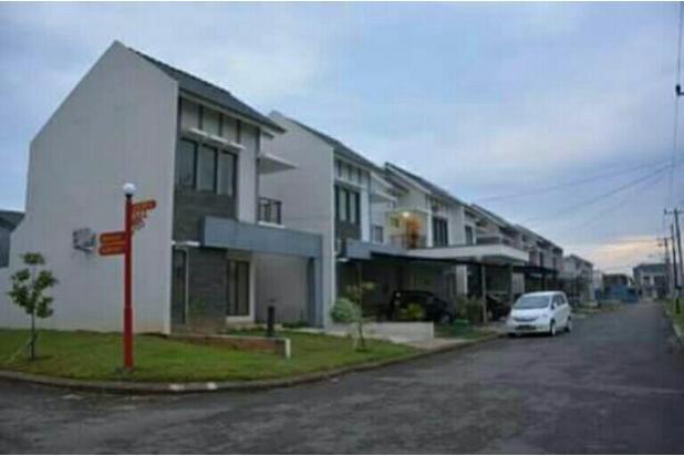 Rp884jt Rumah Dijual