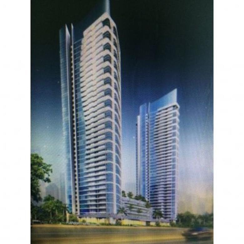 DiJual Apartemen  The Windsor Tower Luxury, Puri Indah, Jakarta Barat,  Lua