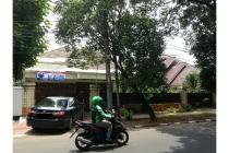 Dijual Rumah 2lantai lokasi strategis @ Latuharhari Menteng Jakarta Pusat