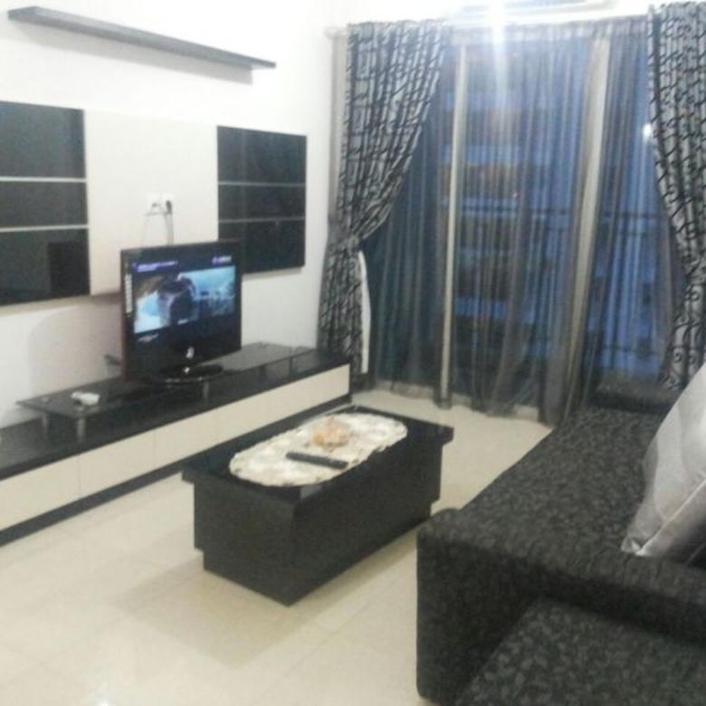 Jual Apartemen Thamrin Residences 2 Bedroom Fully Furnished