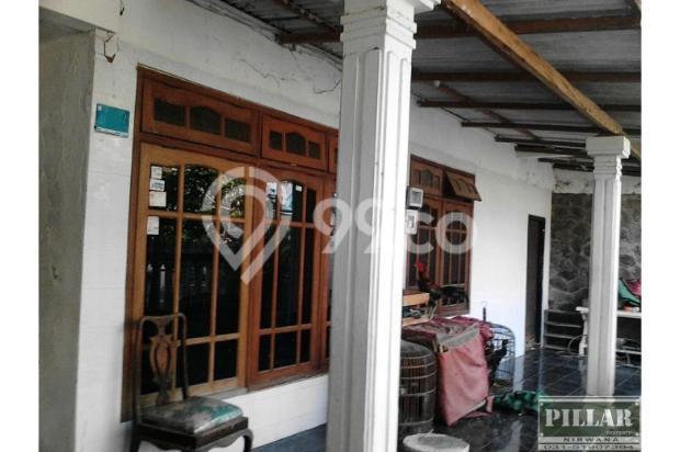 Dijual Rumah di daerah Gunung Anyar Harapan 9840617