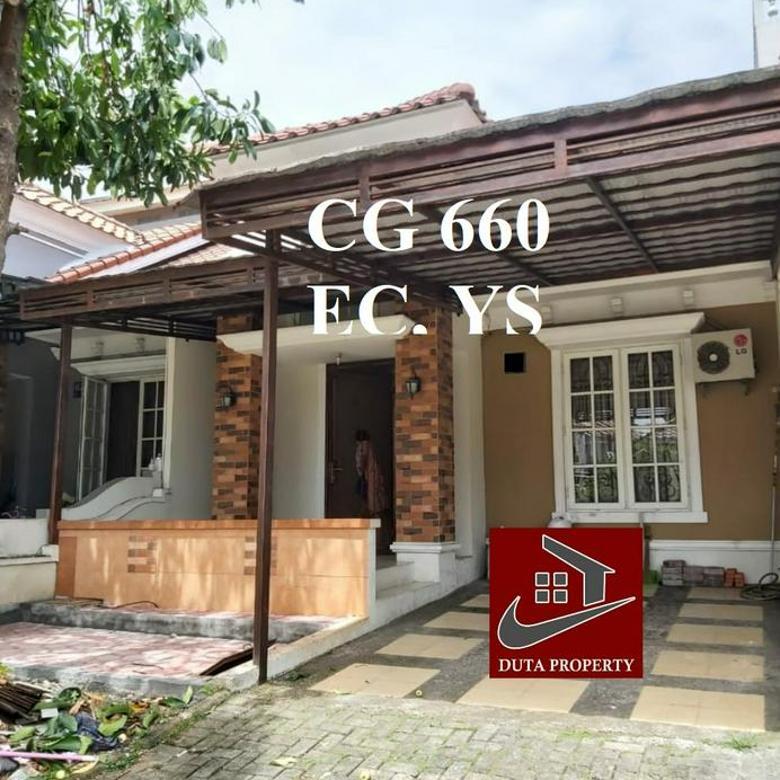 Rumah minimalis 1,5 lantai di Citragtand Cibubur