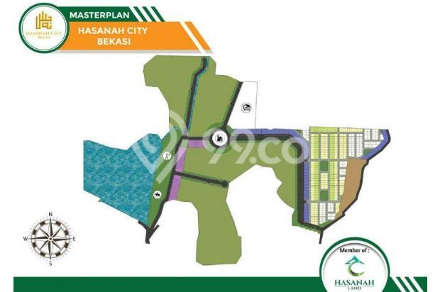 Hunian Murah  Daerah Bekasi   HC BKS 06 15037759