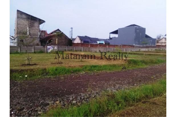 Rp8,05mily Tanah Dijual