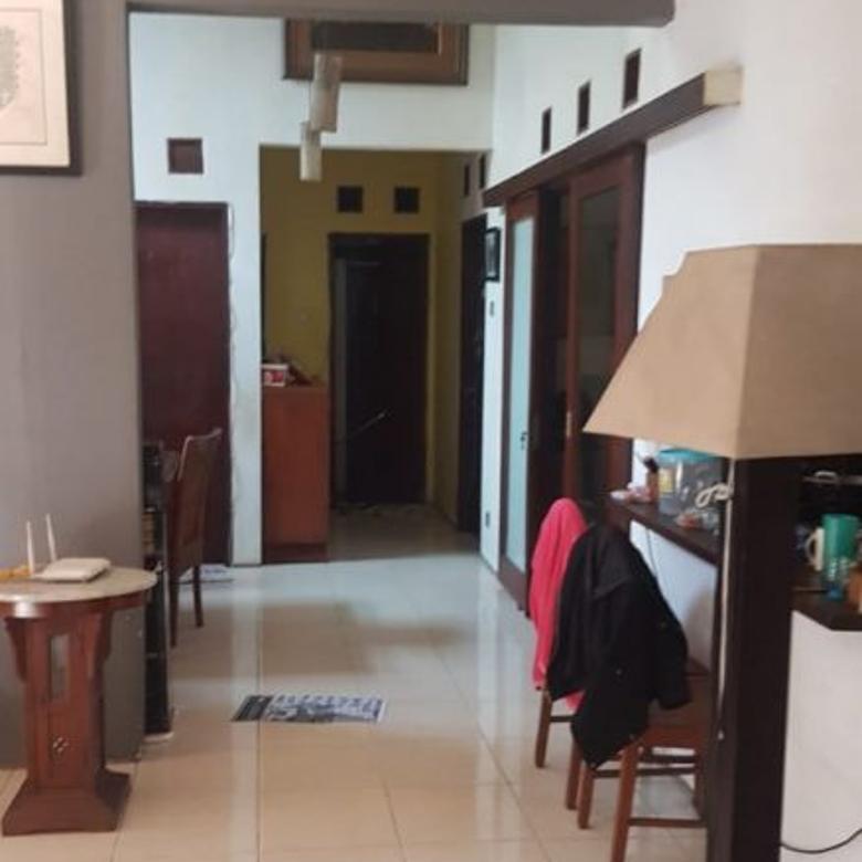 Rumah 3KT di Permata Bintaro Jaya Sektor 9