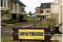 Cluster Exclusive di Cianjur, Desain Cantik, Strategis, View Gunung Padang