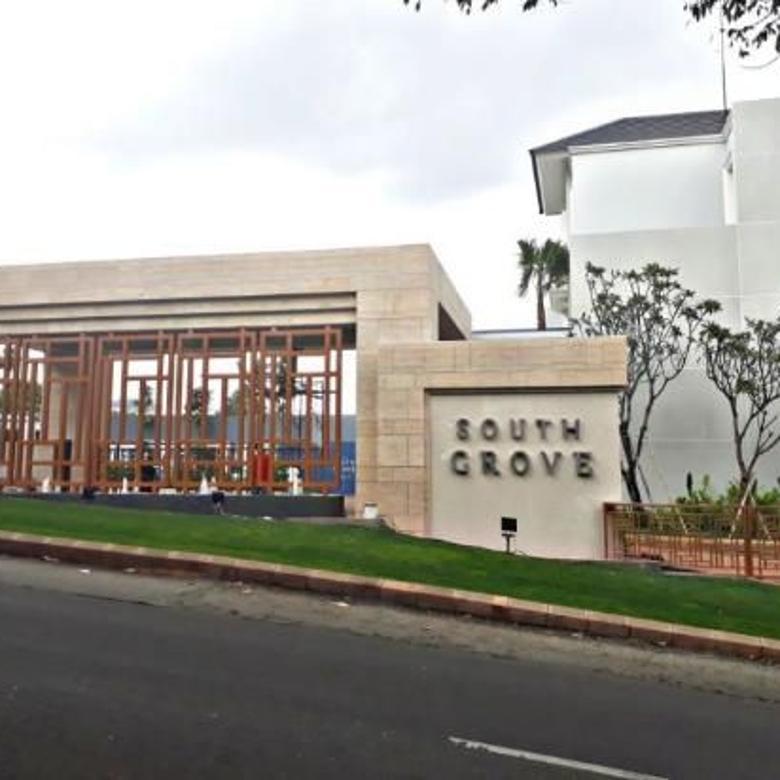 South Grove Lebak Bulus hunian exclusive hanya 15 unit harga perdana
