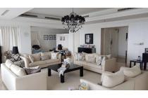Dijual Apartemen SCBD Suite 3BR (333m2) Furnish SCBD Sudirman