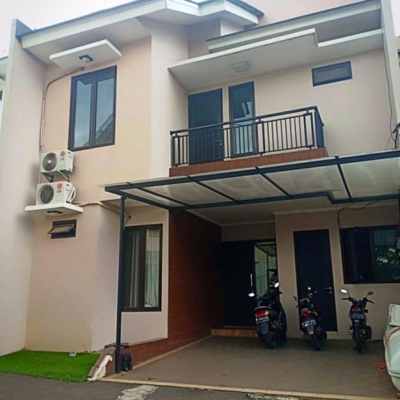Rumah Di Cilandak Dalam Townhouse Seberang Citos Jakarta