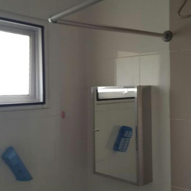 Baru Renovasi Rumah Hoek @Gading Serpong (LT 88 m2)