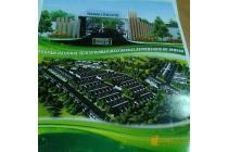 Rumah Modern di Bandung Harga 123jutaan!!!
