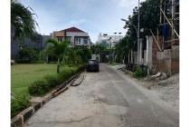 jual TANAH PERUMAHAN di SUNTER DANAU INDAH BARAT, Sunter Jaya
