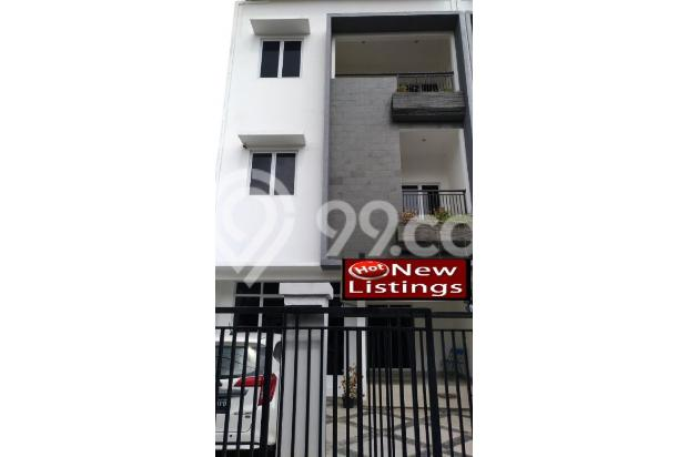Rumah Permata Hijau [Kemandoran] brand new | 0 17150228