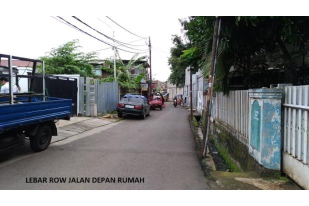 Rumah Permata Hijau [Kemandoran] brand new | 0 17150236