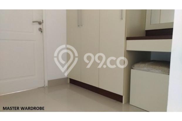 Rumah Permata Hijau [Kemandoran] brand new | 0 17150252
