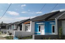 rumah murah luas bangunan 29 luas tanah 60 daerah bandung timut tanpa DP