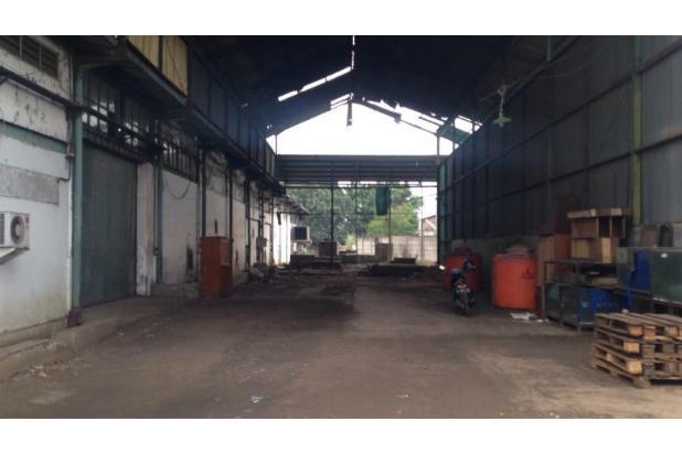 Rp57,5mily Pabrik Dijual