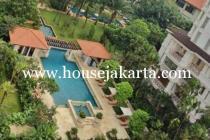 Apartement Dharmawangsa New Tower Kebayoran Baru Dijual Sewa Sale Rent