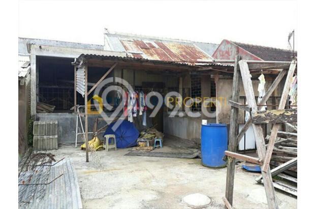 Jual Rumah Cocok Untuk Home Industri Harga 1M-an, Lokasi Janti Barat, Malan 16226081