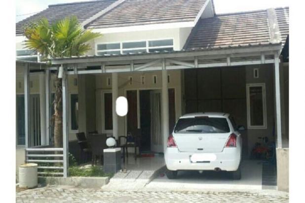 Rumah Dijual di Jalan Wonosari , Rumah Minimalis Siap Huni Dekat Jogja TV 8743239
