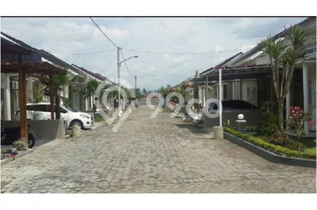 Rumah Dijual di Jalan Wonosari , Rumah Minimalis Siap Huni Dekat Jogja TV 8743248