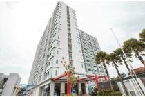 Apartemen Taman Melati Jatinangor menghasilkan capital gain