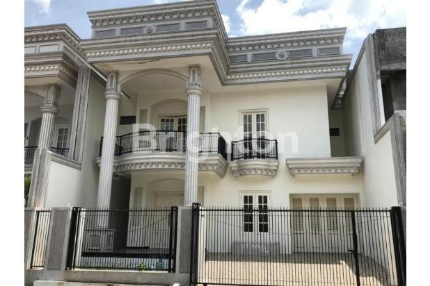 Rp6,22mily Rumah Dijual