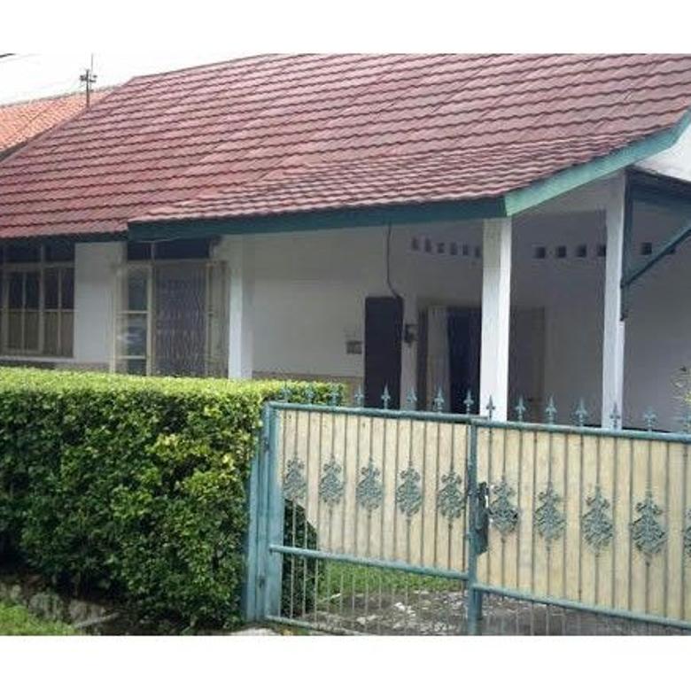 Dijual Rumah Lokasi Strategis di Jl. Pisangan Baru Timur VIII. JakTim