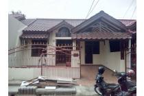 Rumah Renov Seperti Bru di Serpong, Villa Melati Mas, Tangerang Selatan