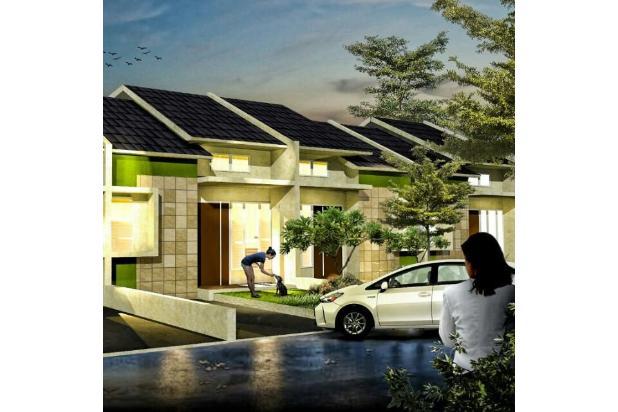 rumah murah perumahan harmony paradise residence jatihandap