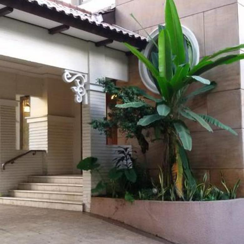 Rumah di Metro Duta Niaga Pondok Indah
