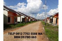 Jual Rumah Jalan Surya Pontianak Permata Malaya, W.A 0812 7702 5588 ( T-Sel