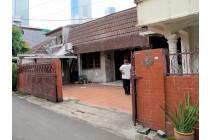 Dijual rumah dikaret komando3/1 karbela