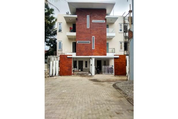 rumah kos 4 lantai full fasilitas lokasi strategis di malang