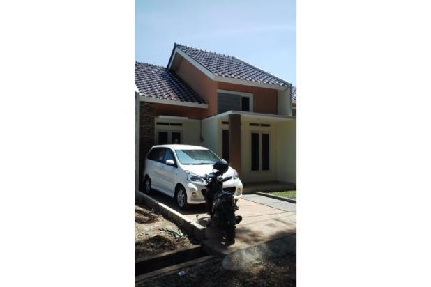 DP 10 Juta Punya Rumah Siap Huni Dekat ke Pamulang Harga 500 Jutaan 10942805