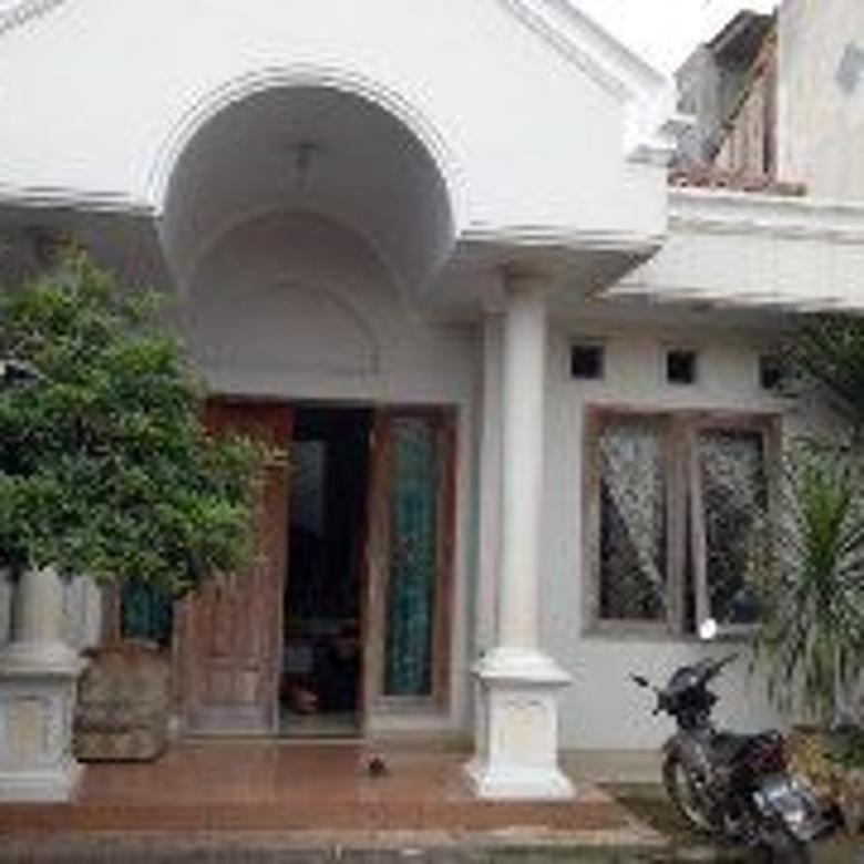 Rumah di Komplek Pelni Kelapa Dua Strategis dan Luas Dekat Tol