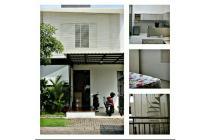 Rumah Dian Istana Furnish + swim pool dkt Wiyung ,Graha famili