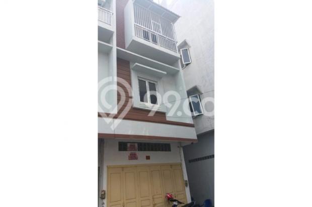 Disewa Rumah Kompleks Setia Jadi Town House Siap Huni 12441916