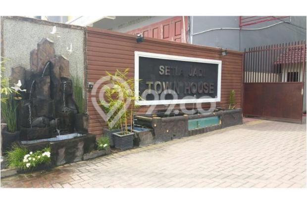 Disewa Rumah Kompleks Setia Jadi Town House Siap Huni 12441918