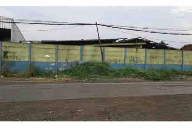 Rp36,4mily Tanah Dijual