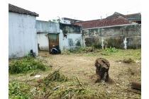 Dijual Tanah + Gudang di Kolonel Sugiono, Gadang