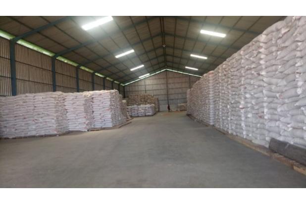 Rp61,2mily Pabrik Dijual