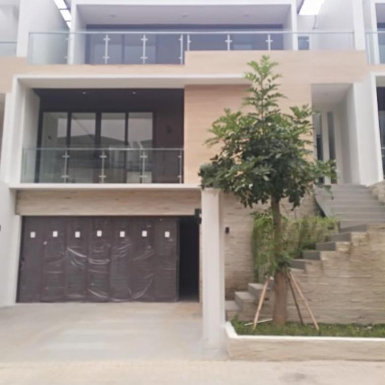 Dijual Rumah Mewah Murah deket banget Exit tol desari